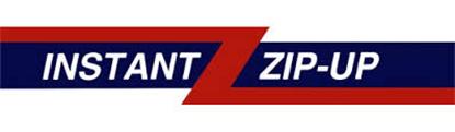 Instant Zip-up